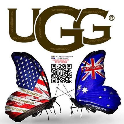 耐克阿迪新百伦微商货源/工厂直销招代理货源的二维码