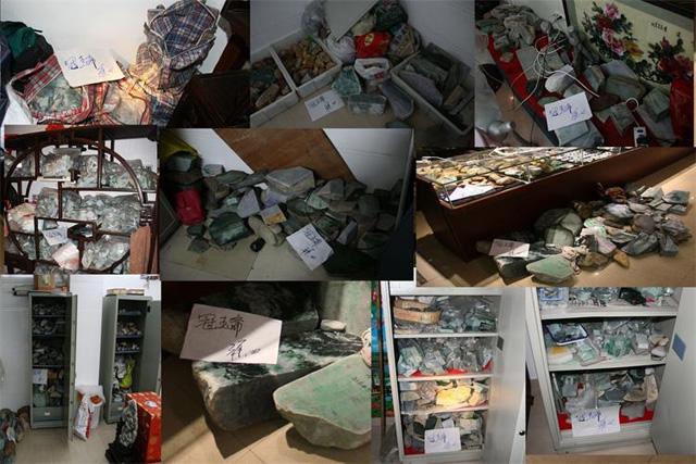 这是第3张缅甸纯天然A货翡翠的货源图片
