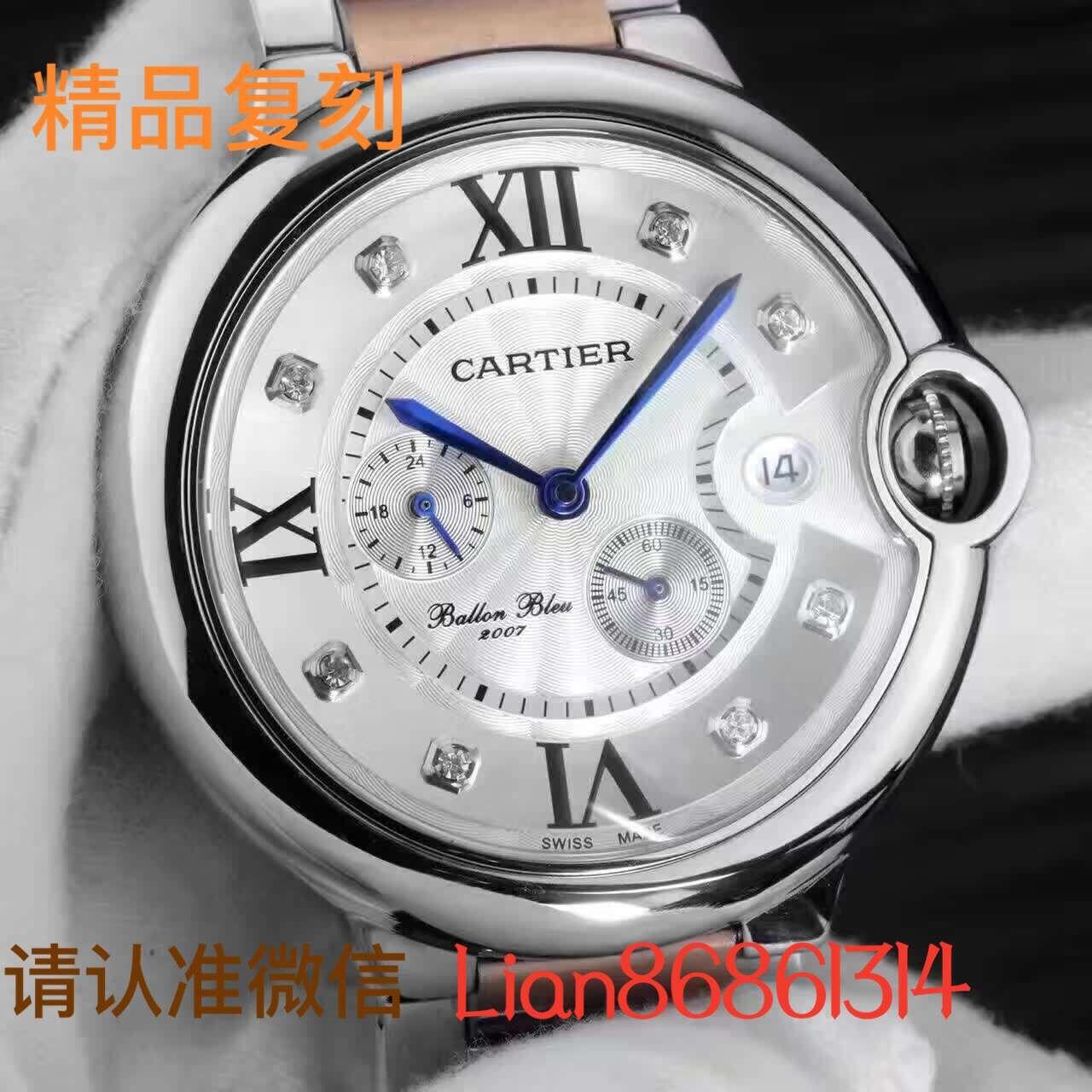 这是第6张精品手表1:1,顶级复刻,一手货源的货源图片