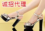 高需求高利润 品牌女鞋 一手货源 诚招代理