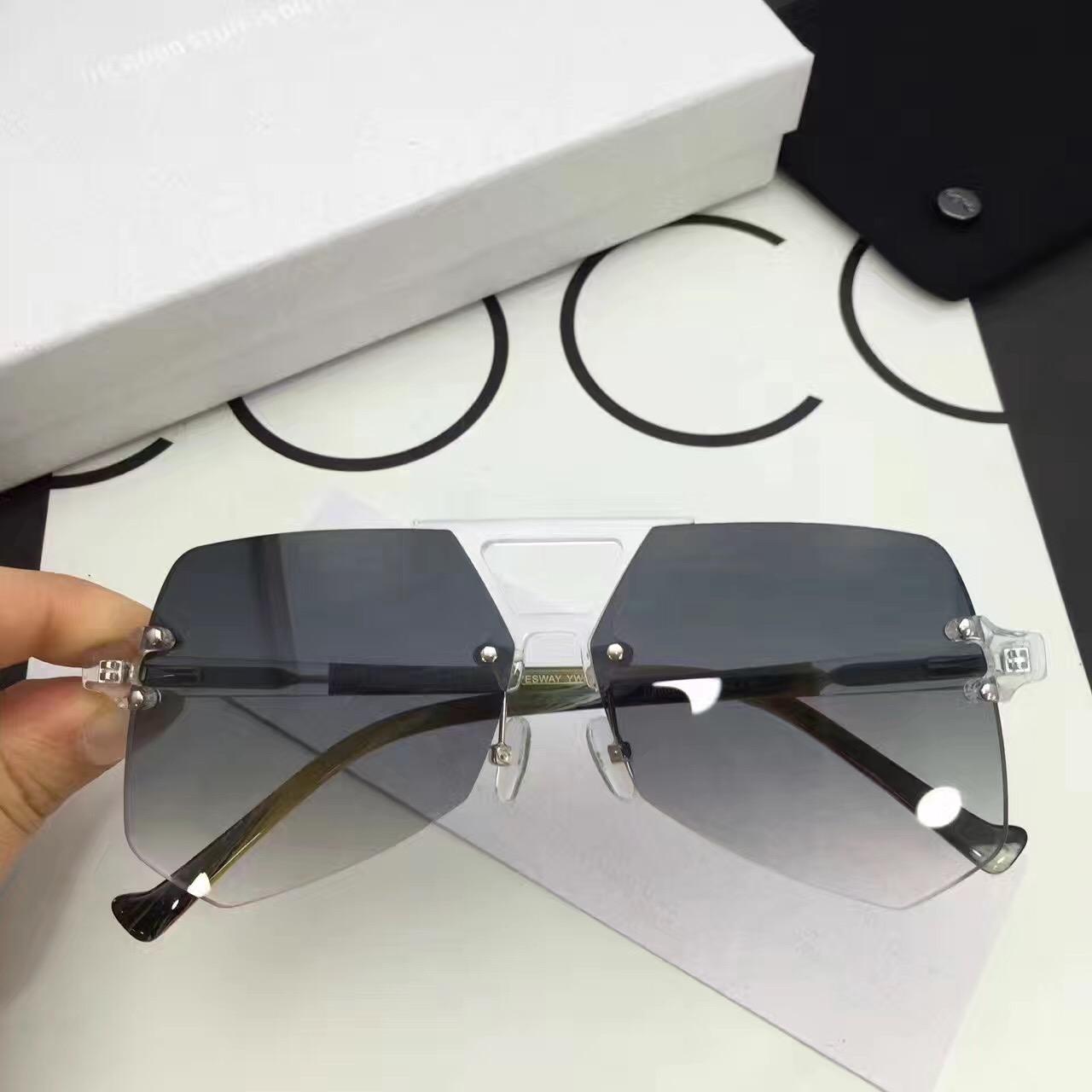 这是第2张各种大牌太阳镜镜框 支持一件代发的货源图片