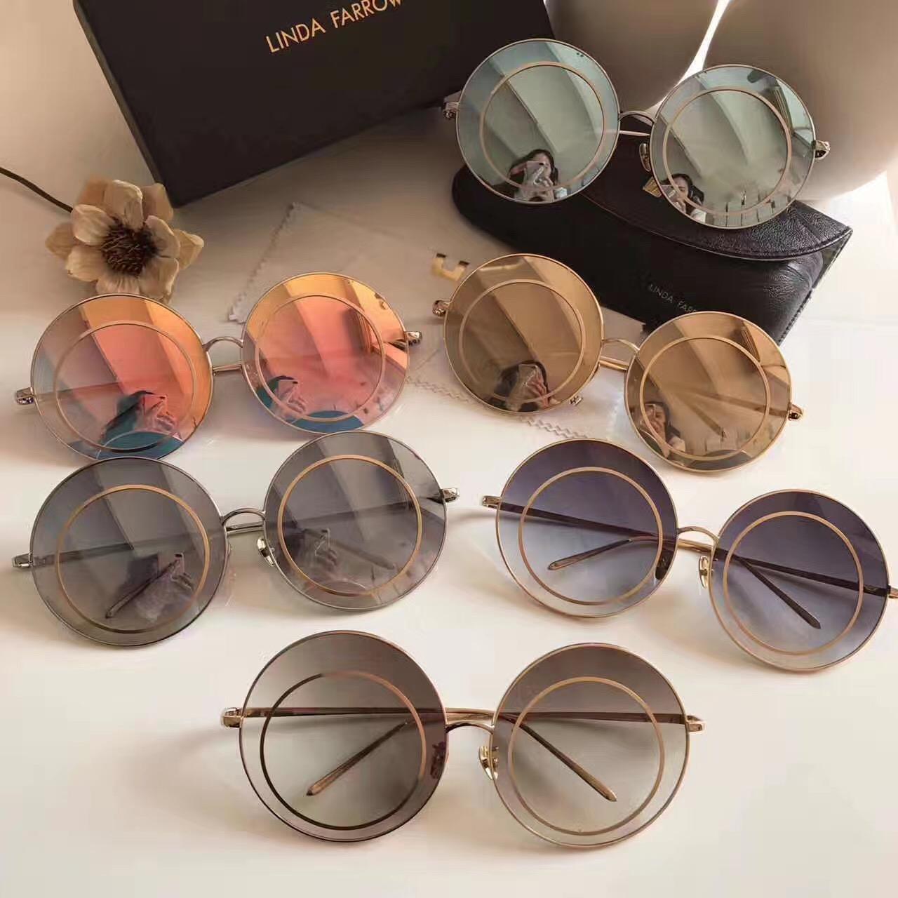 这是第4张各种大牌太阳镜镜框 支持一件代发的货源图片