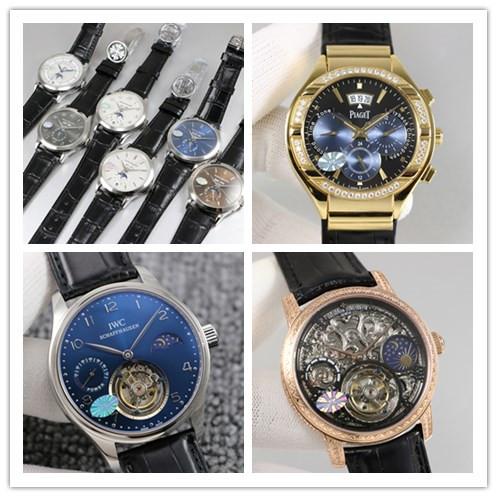 这是第10张重磅来袭瑞士手表工厂直销诚招代理精仿复刻的货源图片