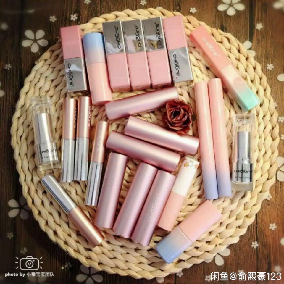微商化妆品货源稚优泉诚招代理货源的封面大图