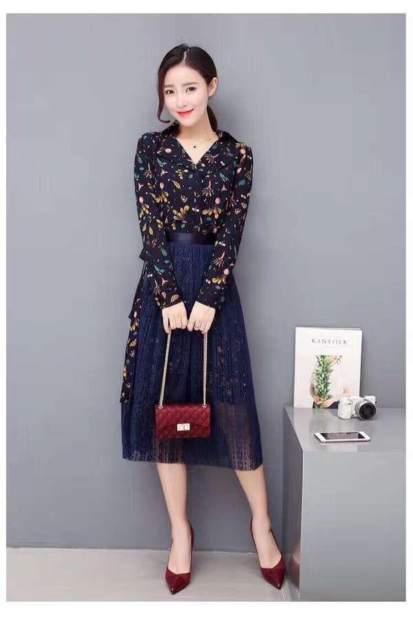 这是第6张潮流服饰厂家直销时尚女装一件代发货的货源图片